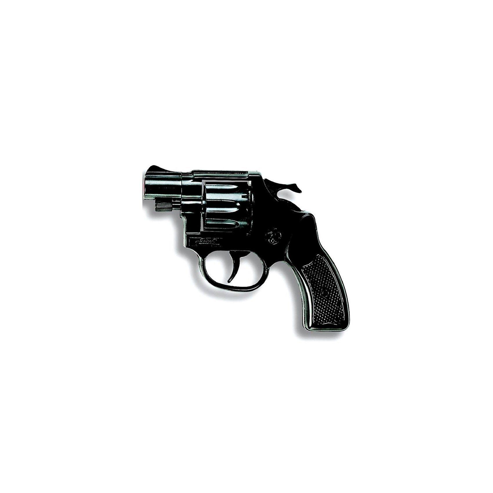 Edison Polizei Cobra-Colt
