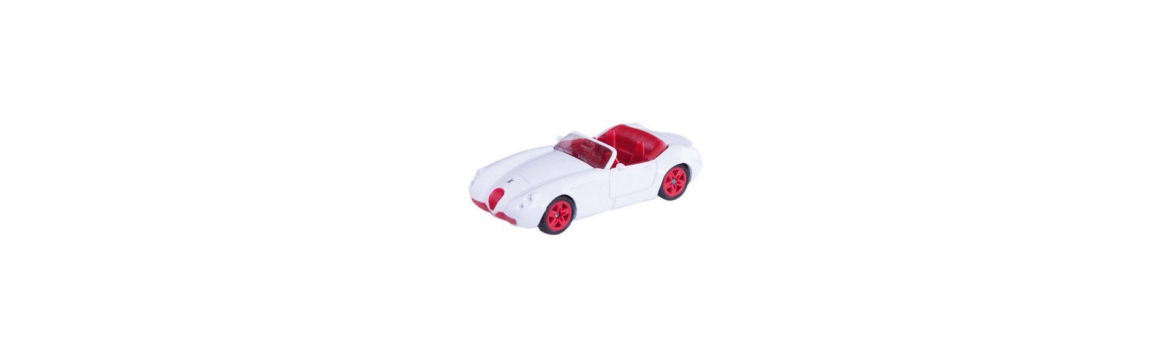 SIKU 1320 Wiesmann Roadster MF5