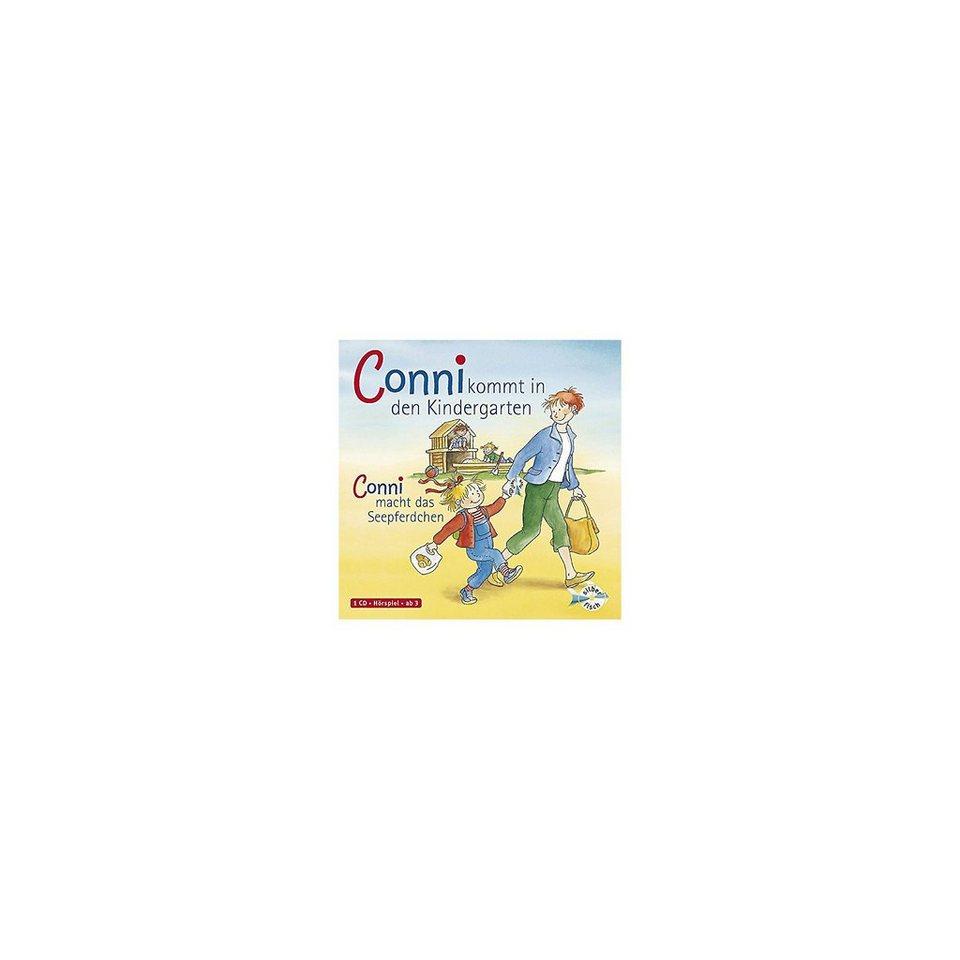 Universal Music GmbH CD Conni 01 (Kindergarten / Seepferdchen)