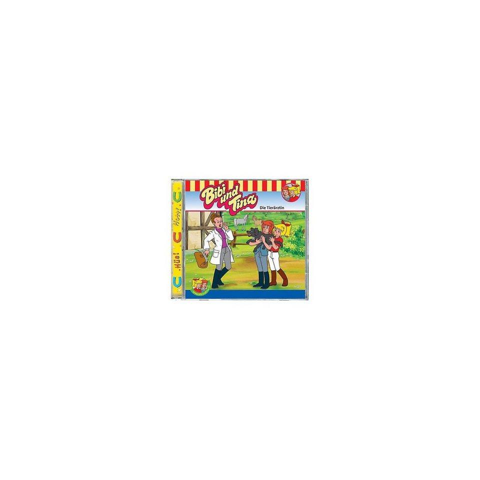 Kiddinx CD Bibi und Tina 31 (Die Tierärztin)