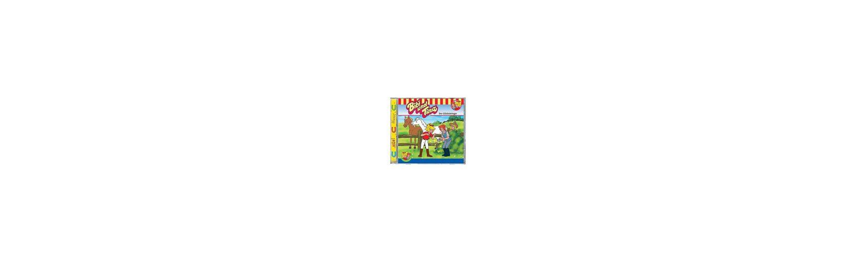 Kiddinx CD Bibi und Tina 38 (Der Glücksbringer)