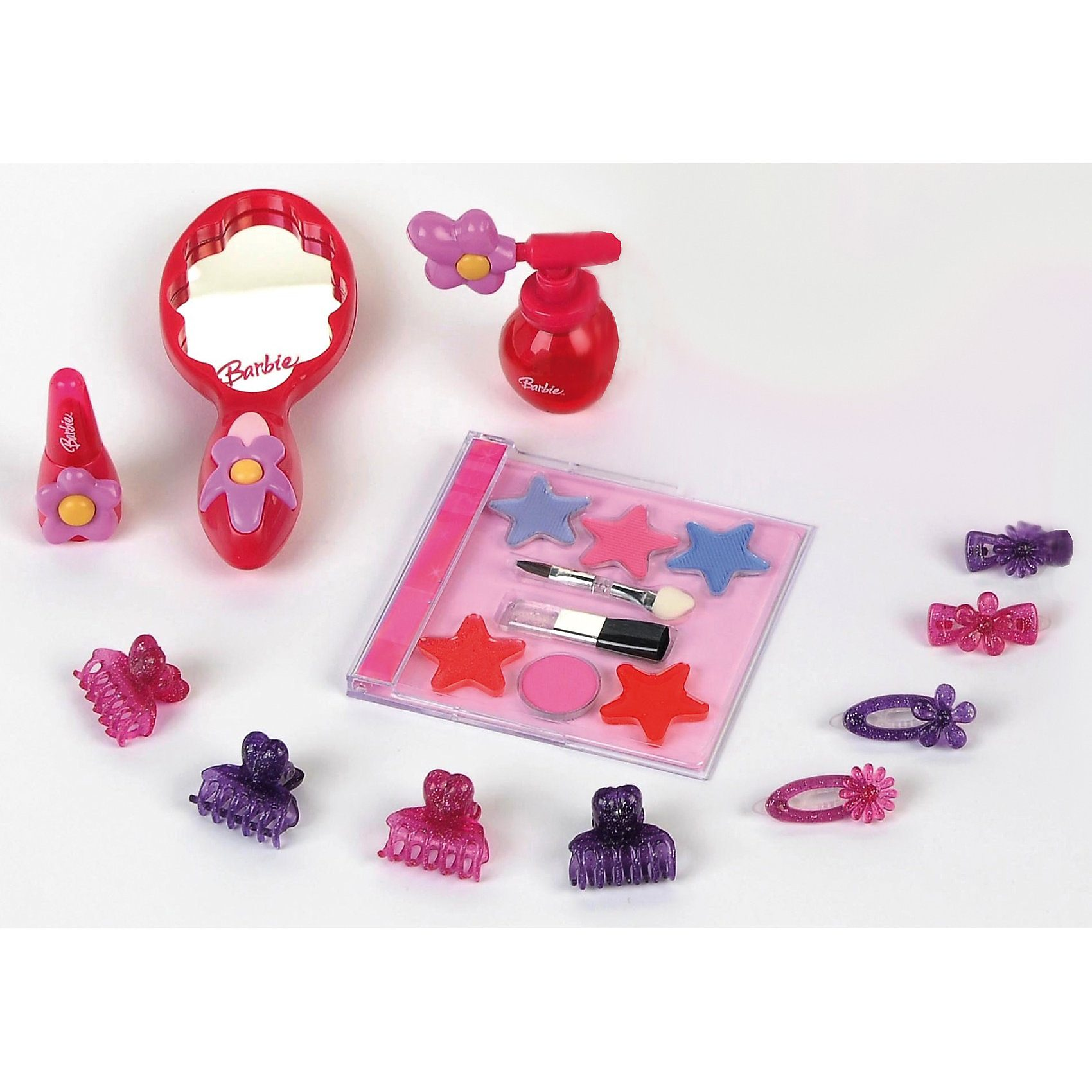 Klein Barbie Kosmetikset, groß
