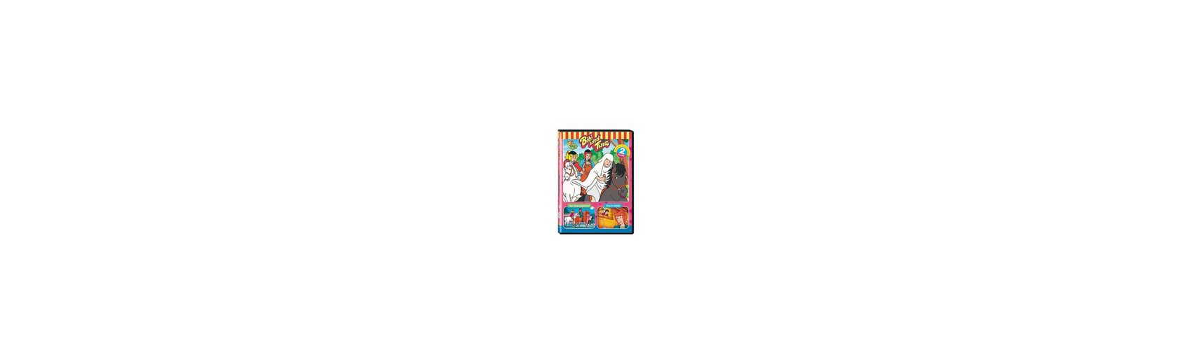 Kiddinx DVD Bibi und Tina 04: Gespensterpferd / Tina in Gefahr