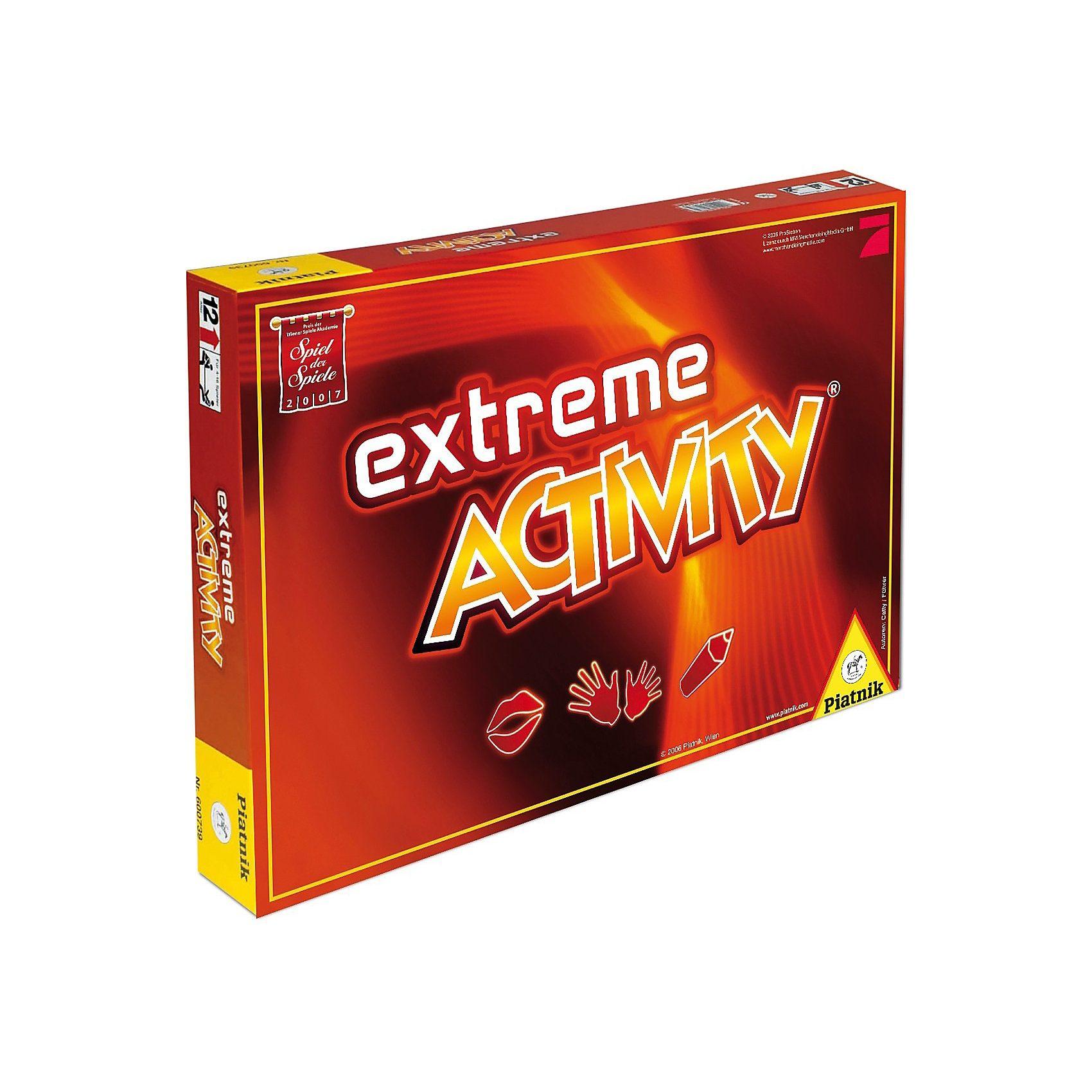 Piatnik Extreme Activity