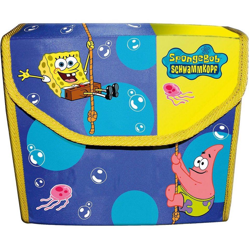 Bike Fashion SpongeBob Doppelpacktasche