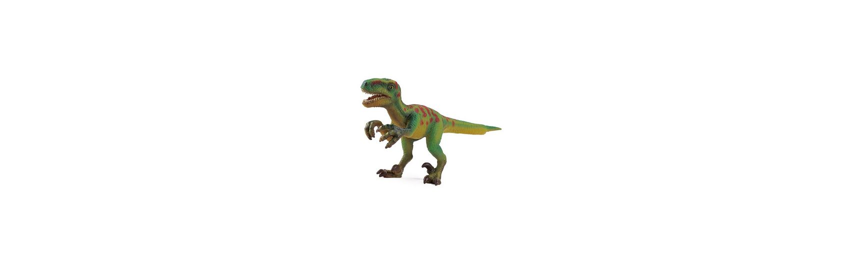 Schleich Saurier: 14509 Velociraptor