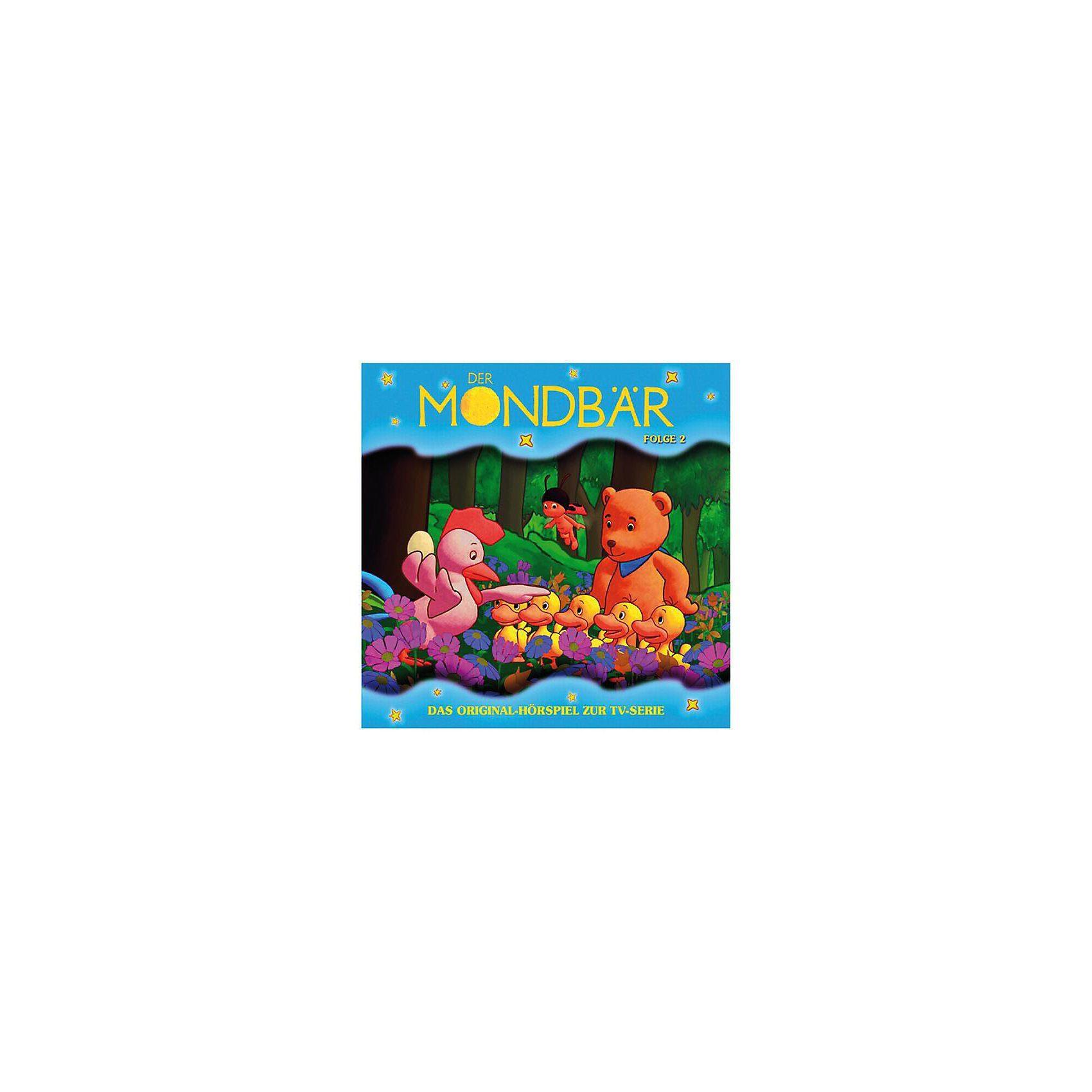 Edel CD Der Mondbär 02