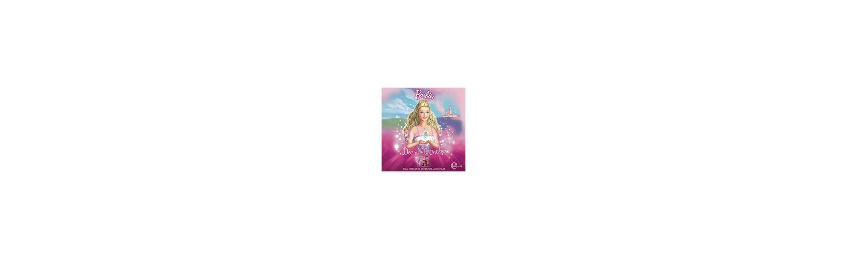 Edel Germany GmbH CD Barbie: Der Nussknacker