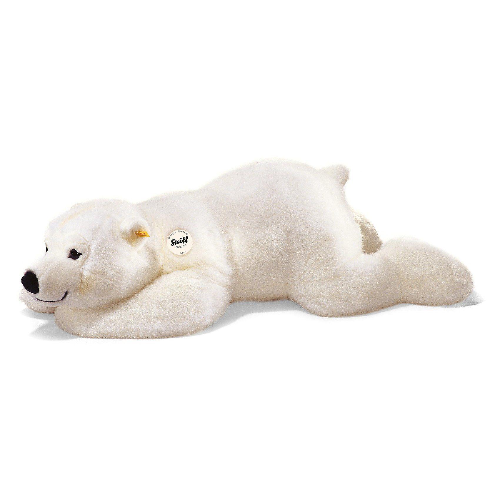 Steiff Arco Eisbär weiß 45 cm