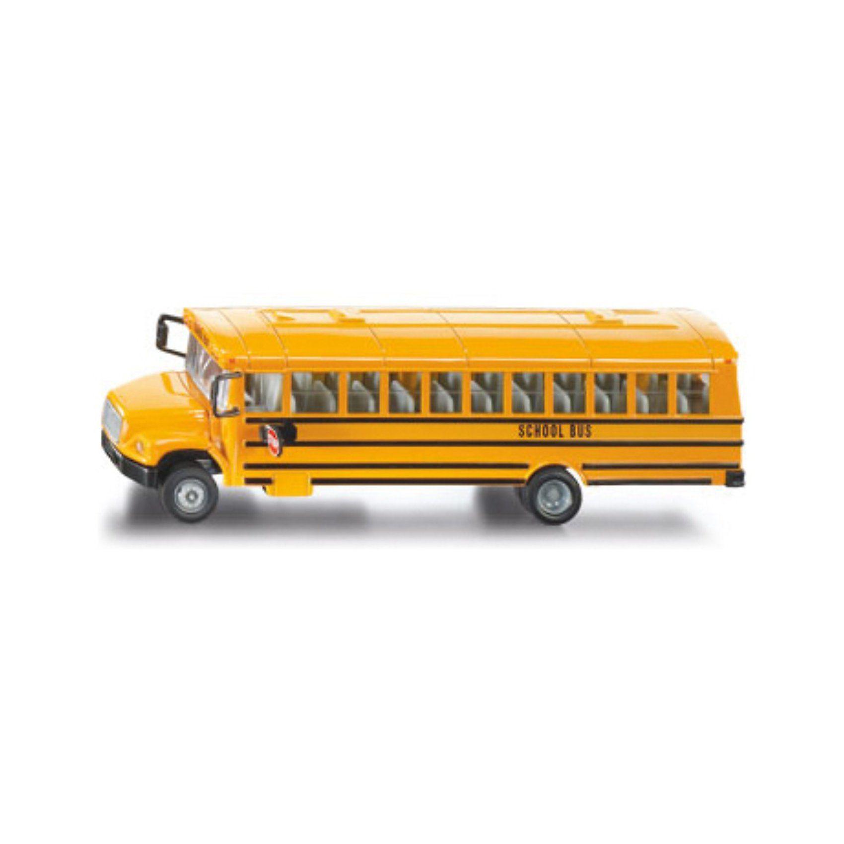 SIKU 3731 Schulbus 1:55