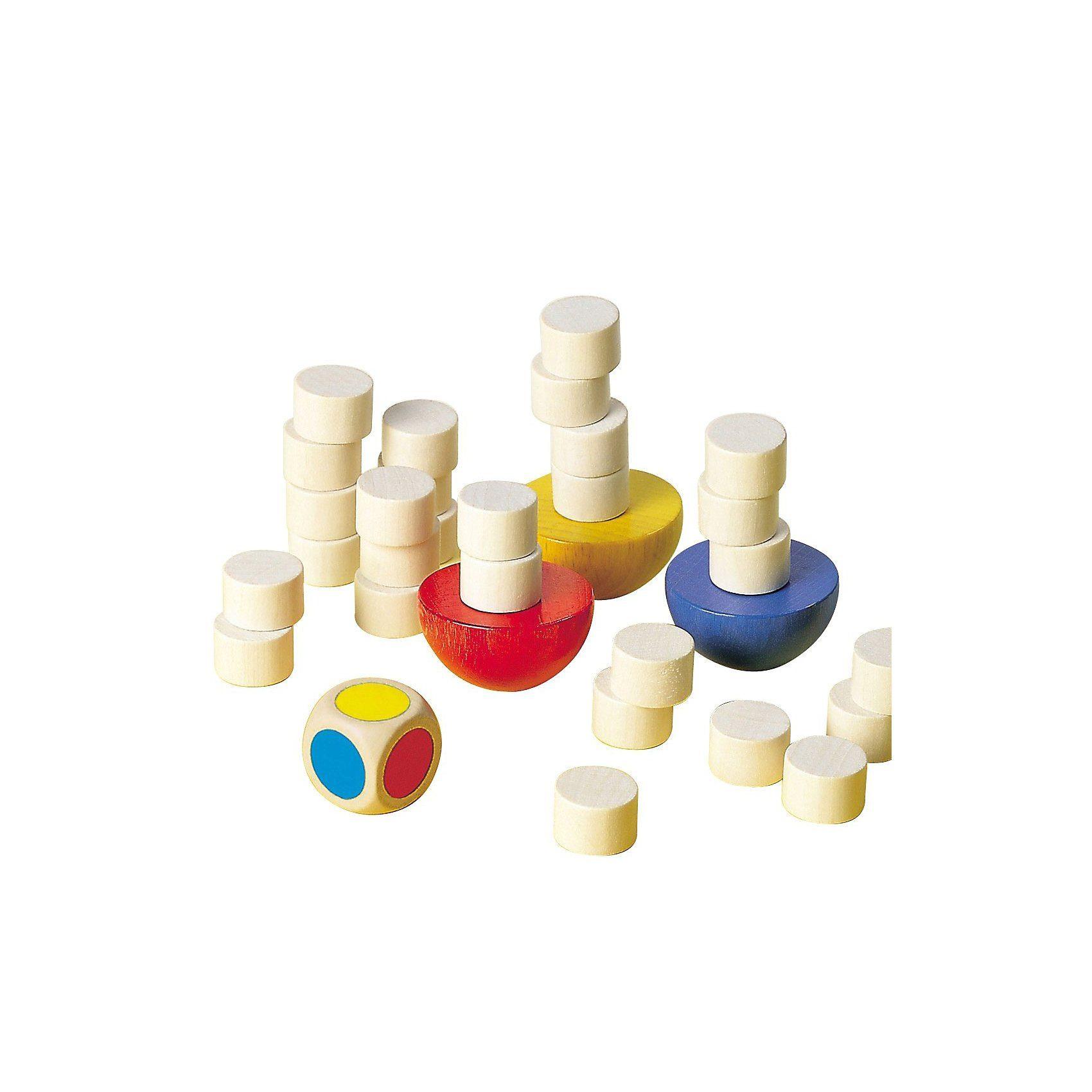 Selecta Familienspiel Balance