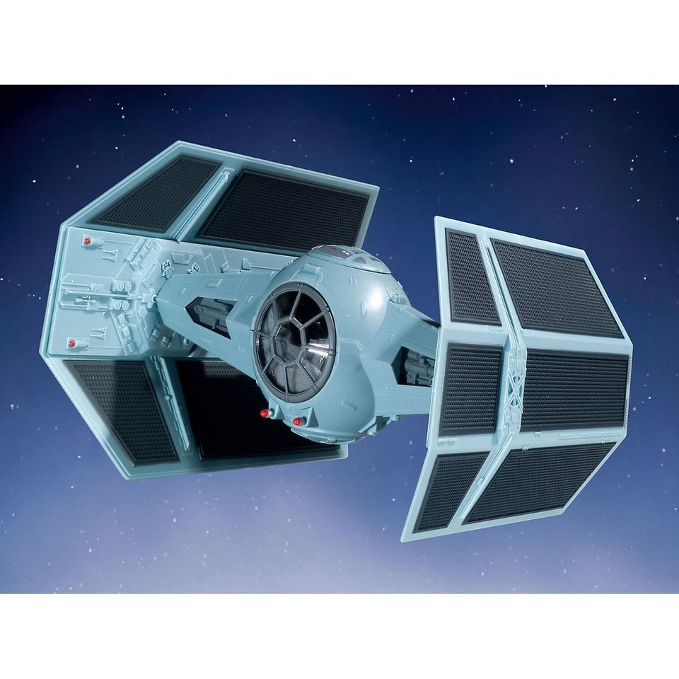 "Revell Modellbausatz ""easykit"" Star Wars: TIE Fighter (Darth Vader)"