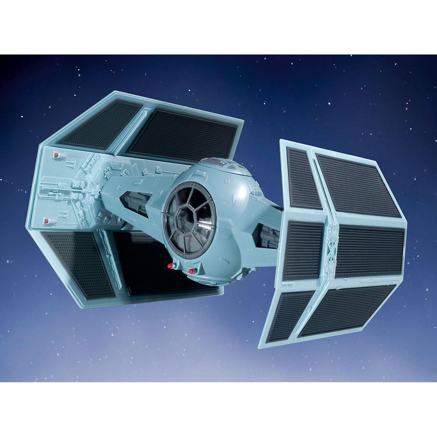 """Revell Modellbausatz """"easykit"""" Star Wars: TIE Fighter (Darth Vader)"""