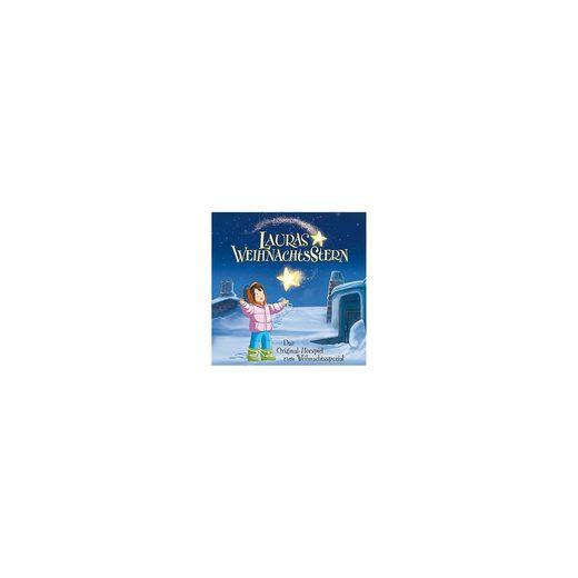 Edel CD Lauras Weihnachtsstern