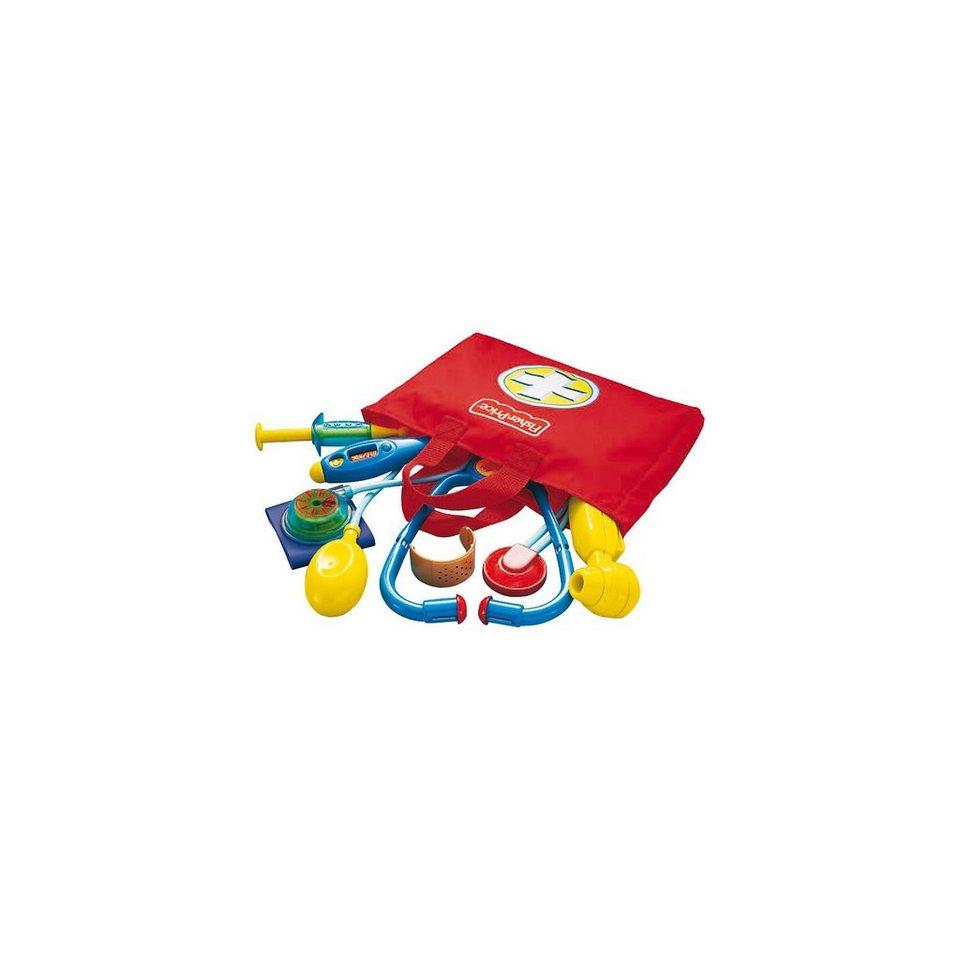 Mattel Fisher Price - Arzttasche