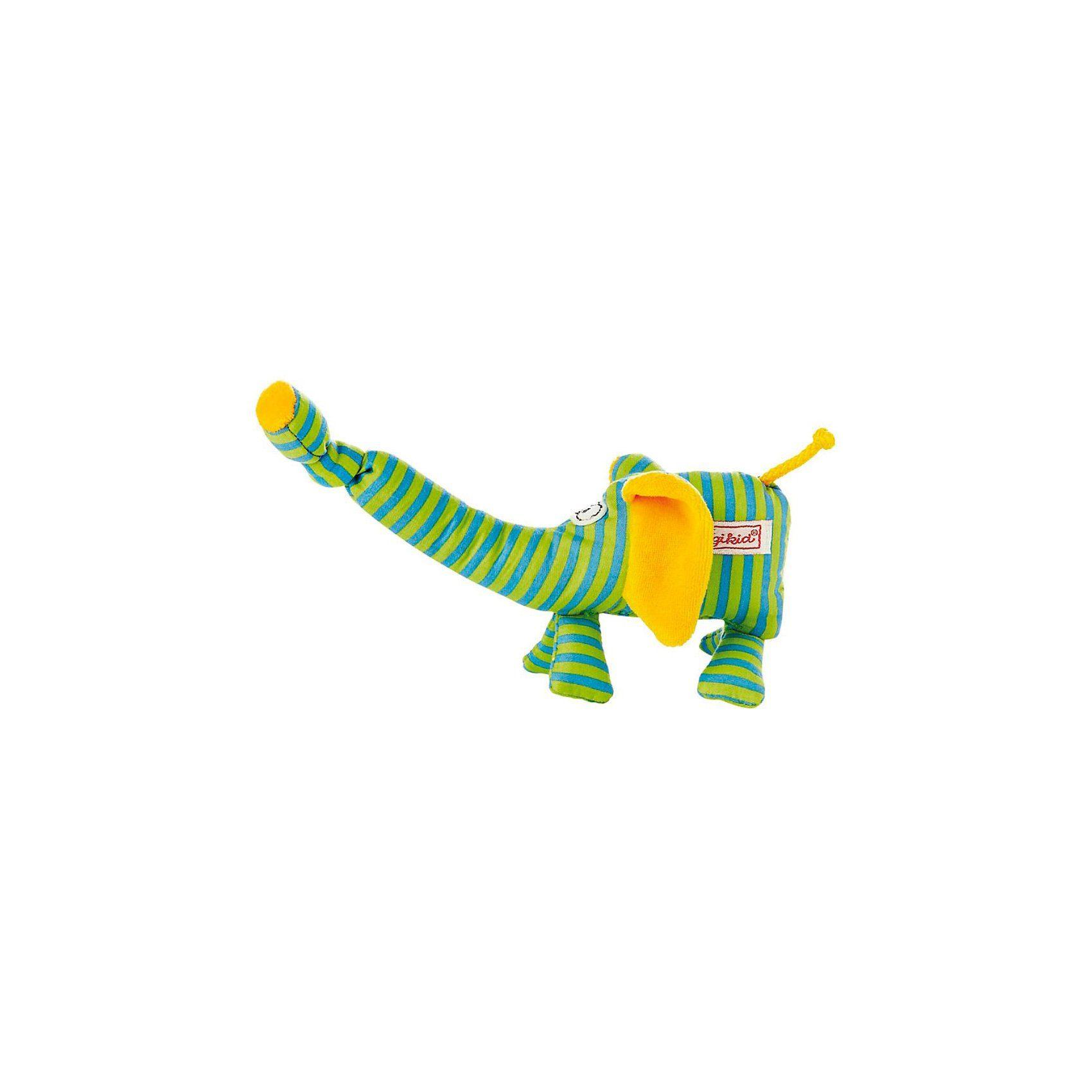 sigikid Greifling Elefant (49564)