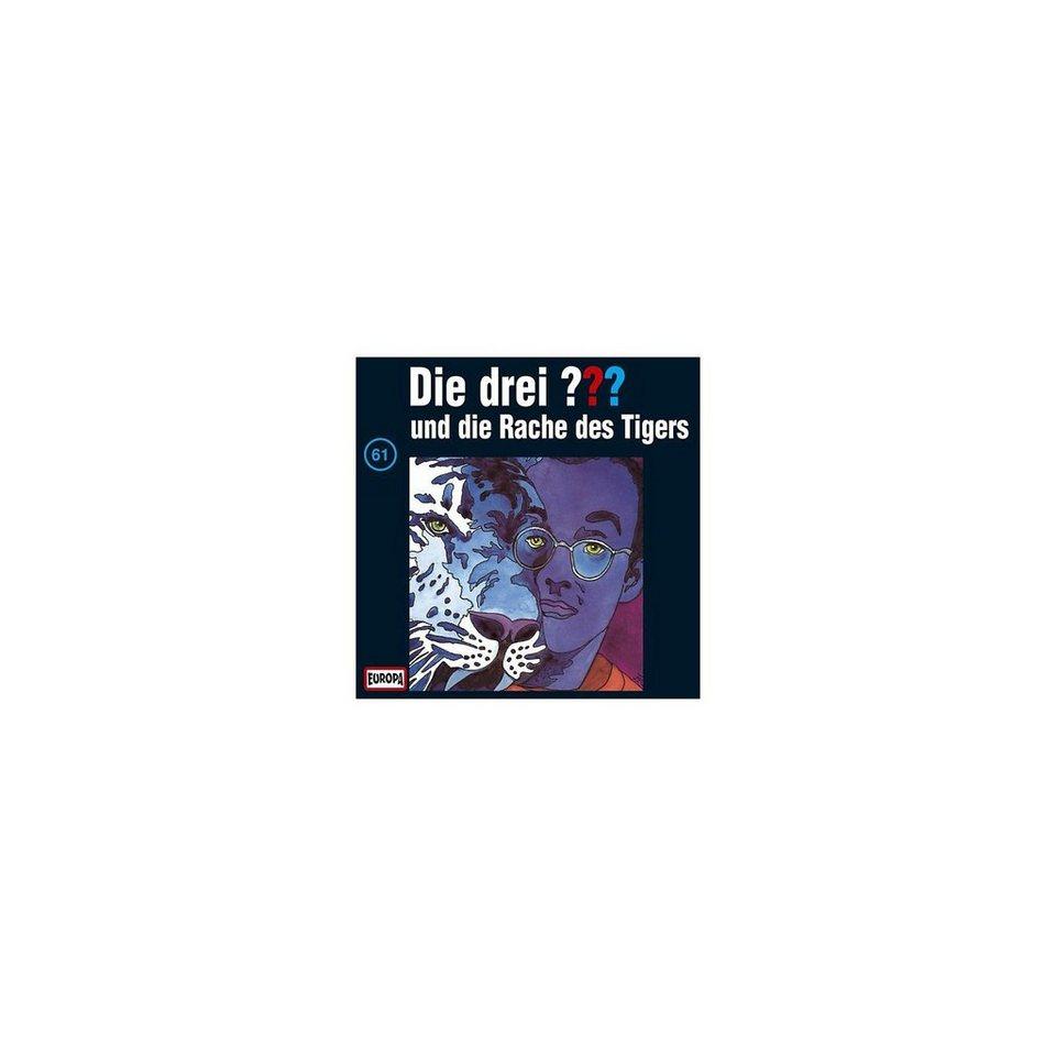 SONY BMG MUSIC CD Die drei ??? 61