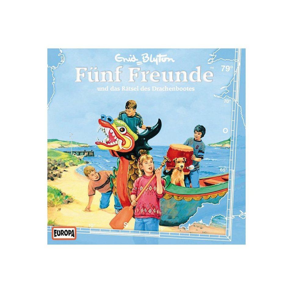 SONY BMG MUSIC CD Fünf Freunde 79