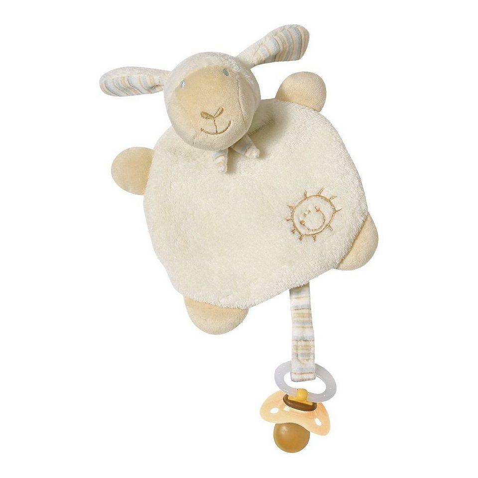 Fehn Schmusetuch Schaf