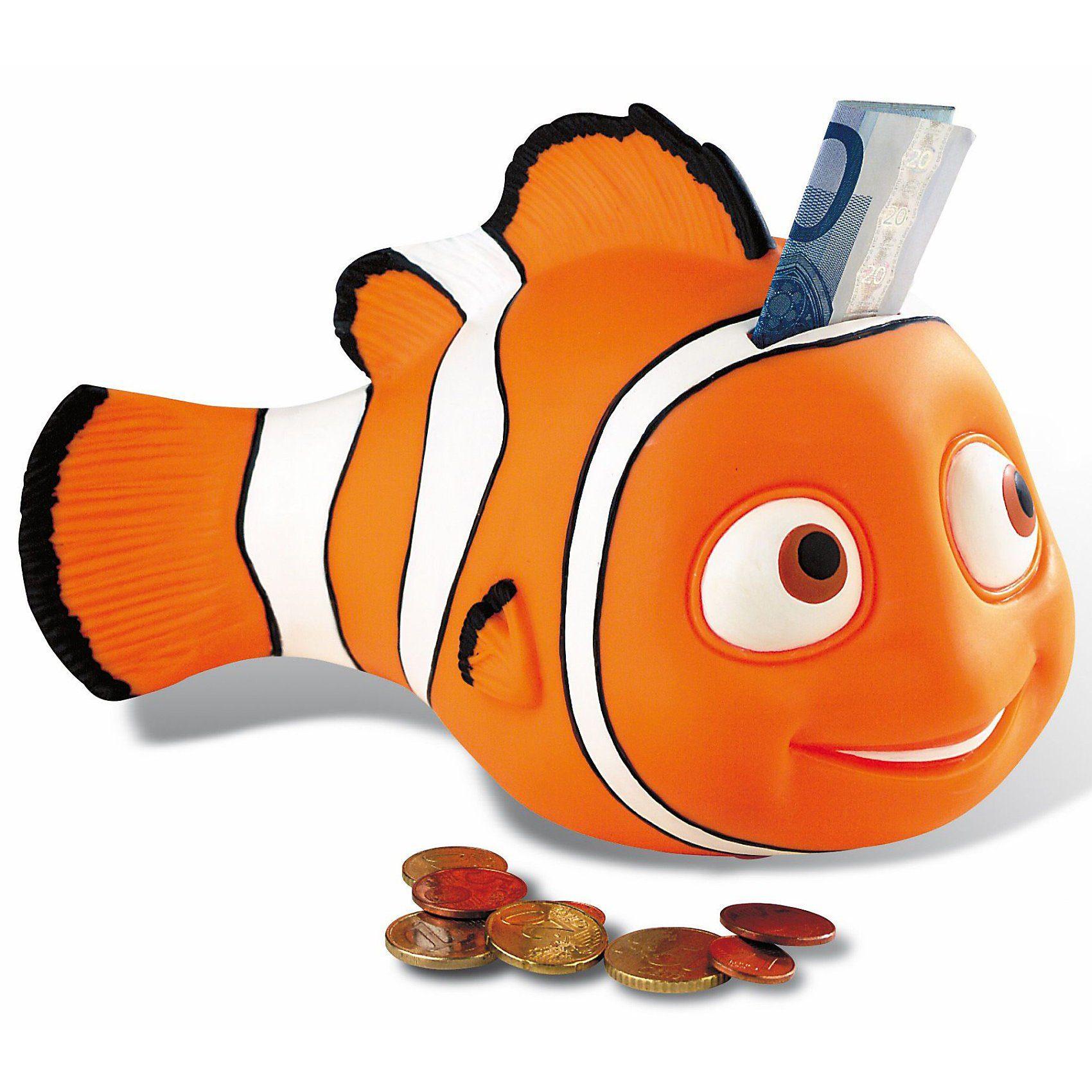 BULLYLAND Spardose Walt Disney Findet Nemo - Nemo