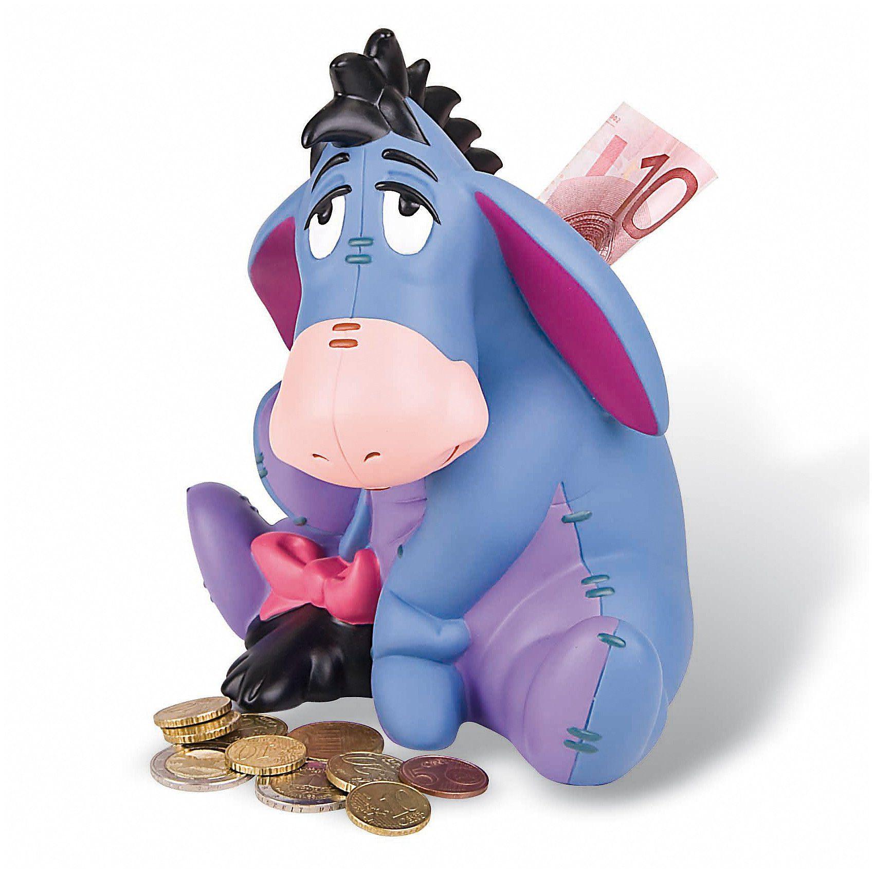 BULLYLAND Spardose Walt Disney Winnie the Pooh - I-aah