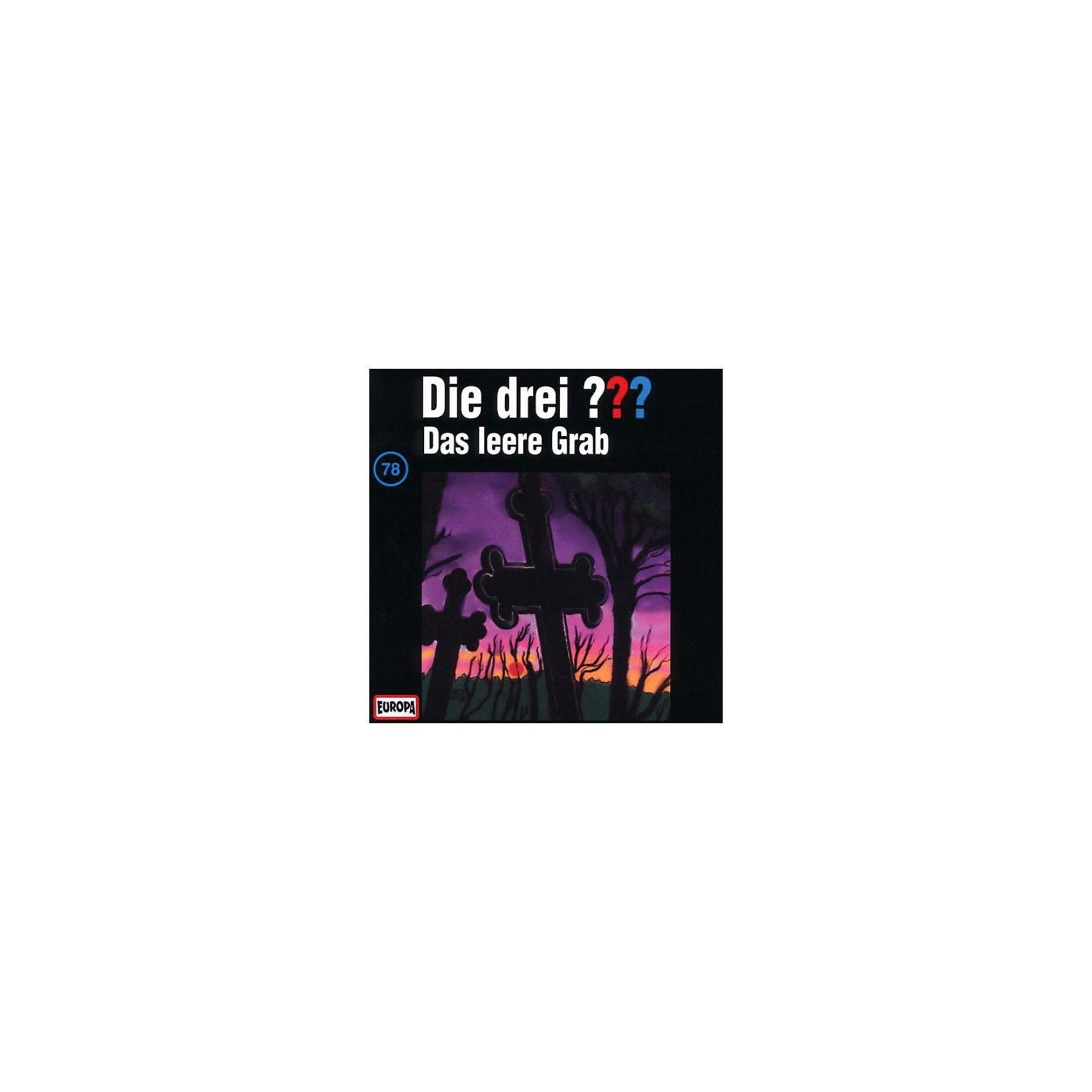 Sony CD Drei ??? 78
