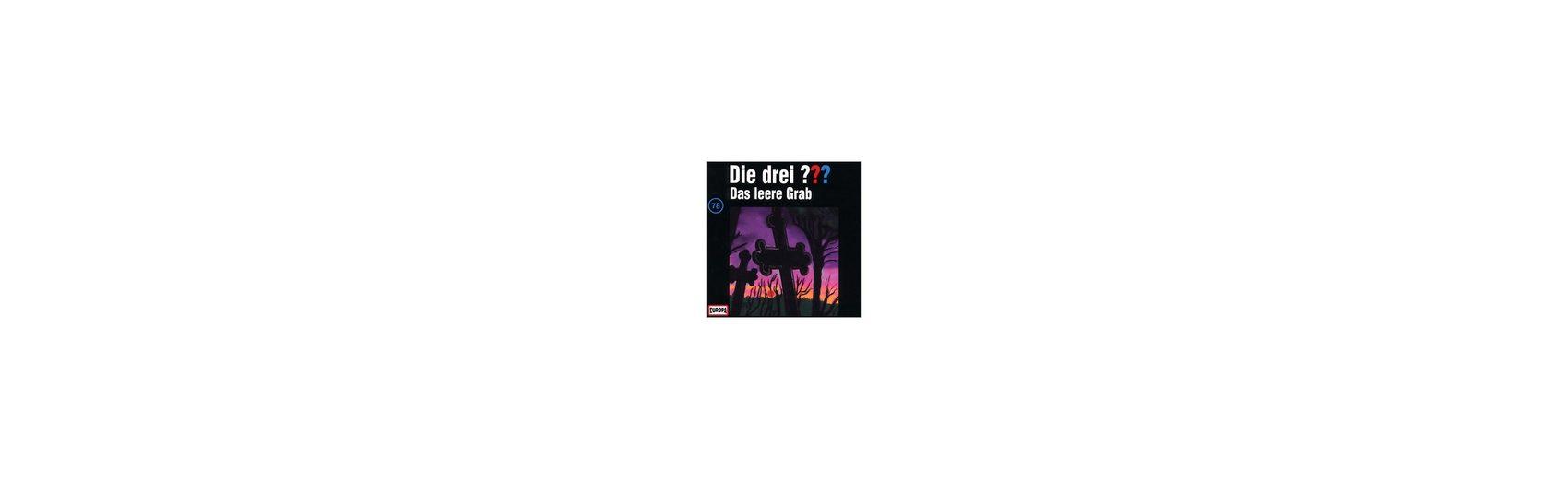 SONY BMG MUSIC CD Drei ??? 78
