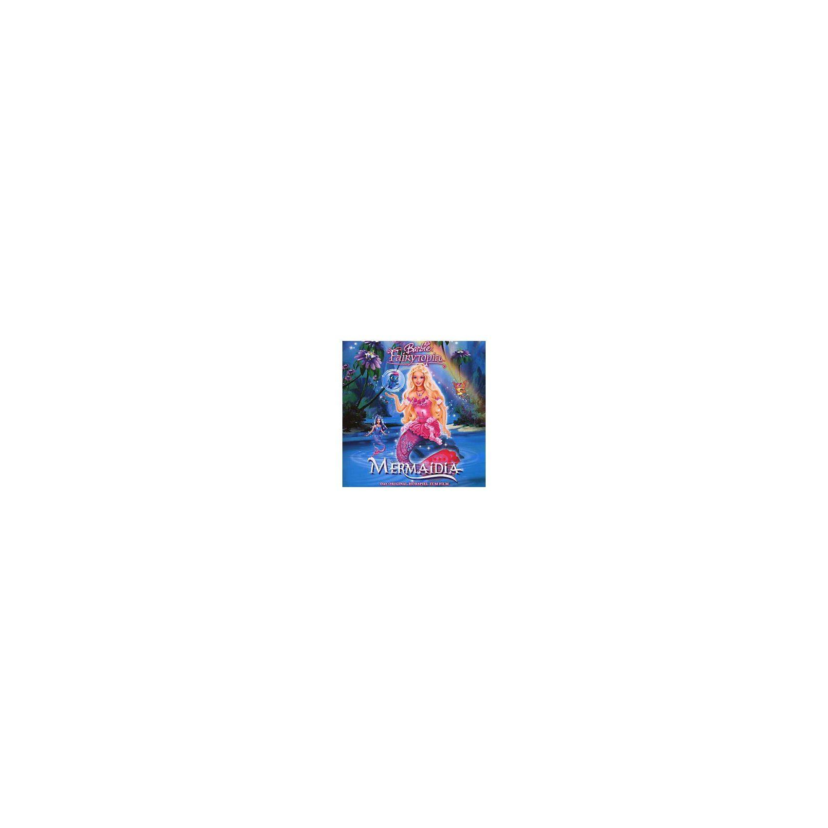 Edel Germany GmbH CD Barbie: Mermaidia