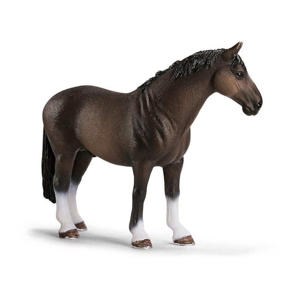 Schleich 13649 Horse Club: Hannoveraner Hengst
