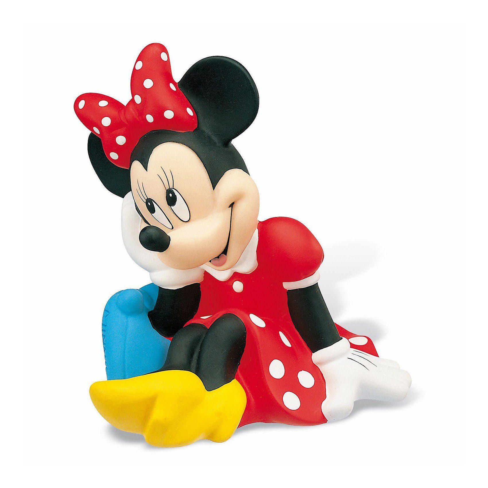 BULLYLAND Spardose Walt Disney - Minnie Maus