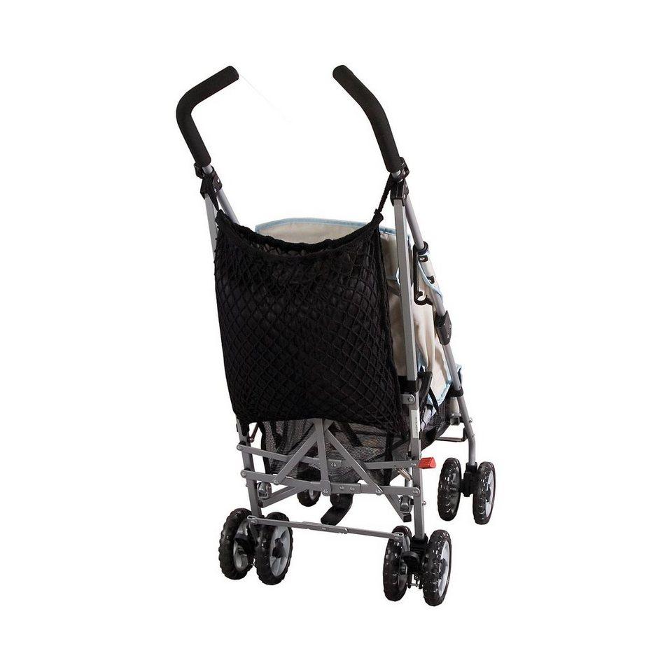 sunnybaby universalnetz f r buggy mit sichtschutz und knebel schwarz online kaufen otto. Black Bedroom Furniture Sets. Home Design Ideas