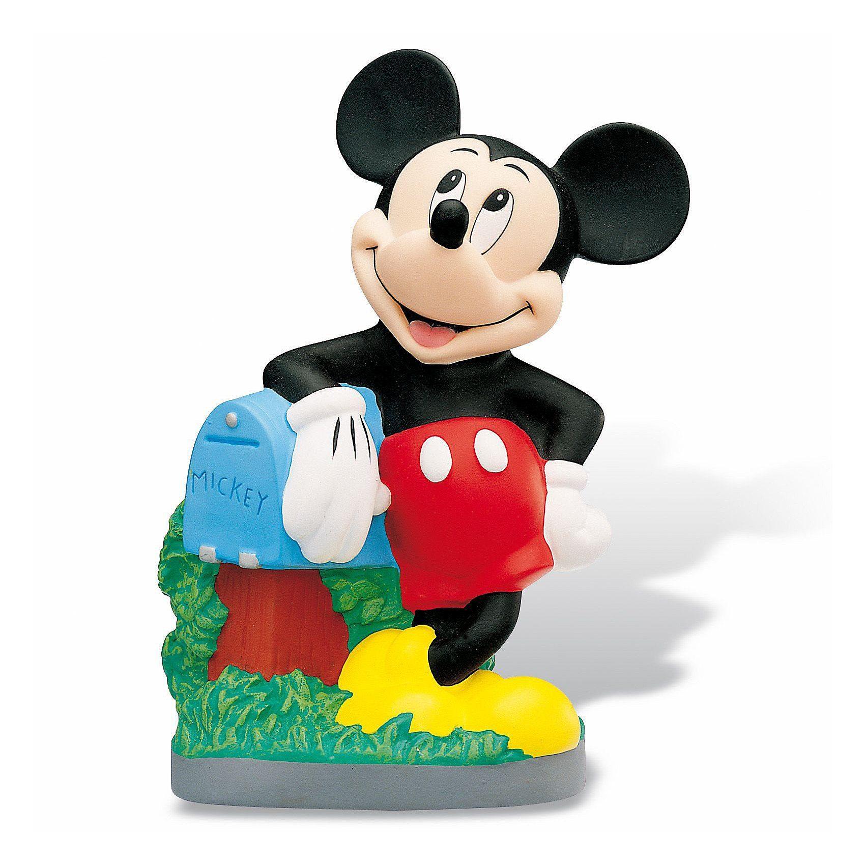 BULLYLAND Spardose Walt Disney - Micky Maus
