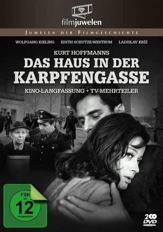 DVD »Das Haus in der Karpfengasse...«