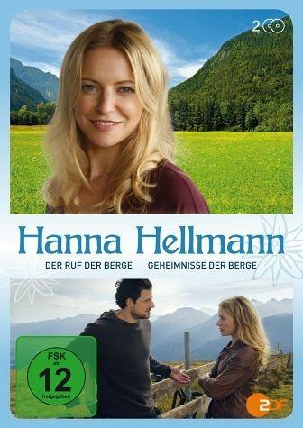 DVD »Hanna Hellmann (2 Discs)«