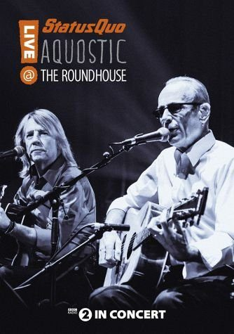 DVD »Aquostic - Live At The Roundhouse«