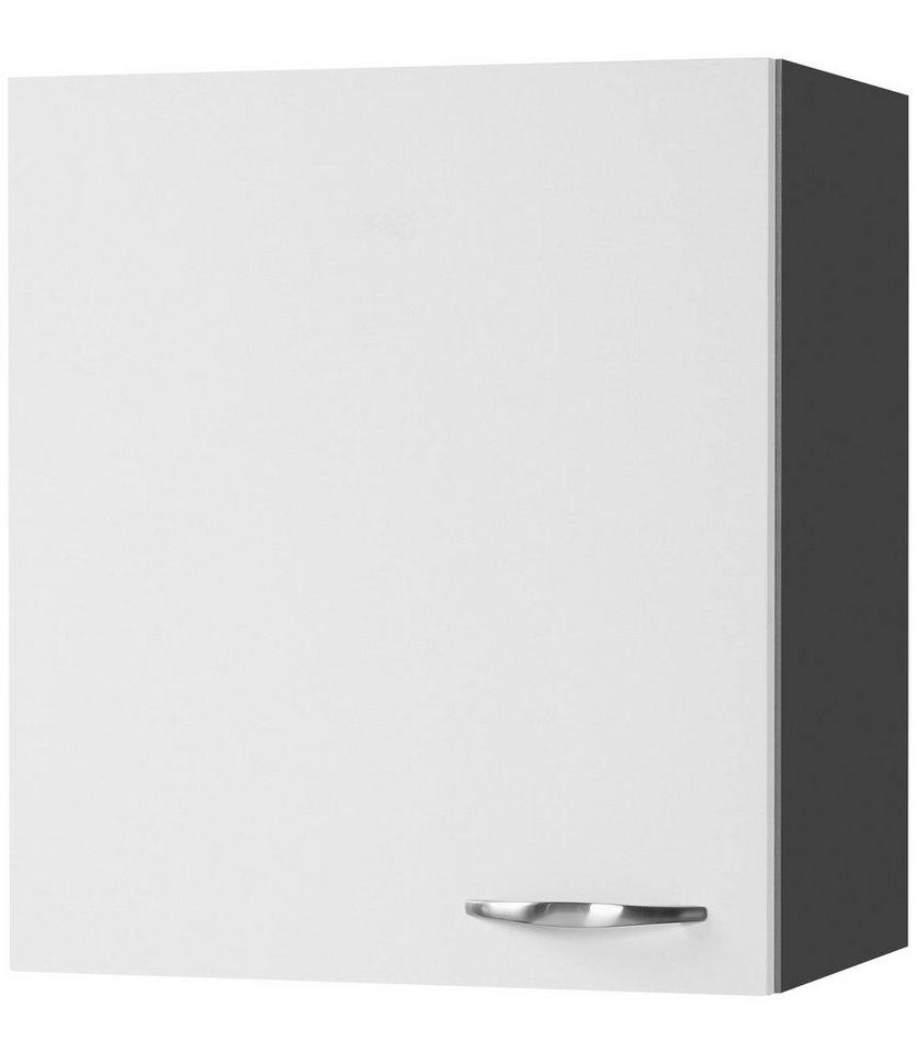 Küchenhängeschrank Weiß: Küchenhängeschrank »Dakota«, Breite 50 Cm, Türanschlag