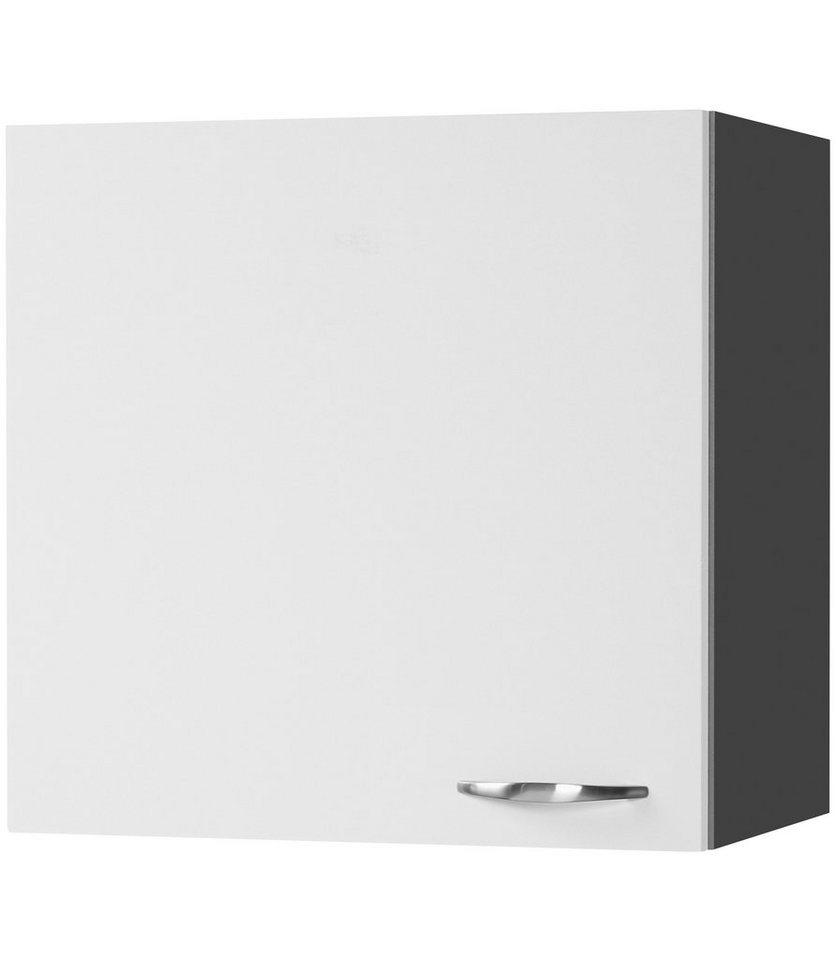 Küchenhängeschrank Weiß: Küchenhängeschrank »Dakota«, Breite 60 Cm, Türanschlag