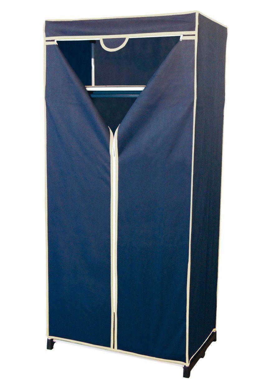 Kleiderschrank »Größe L«, Höhe 160 cm