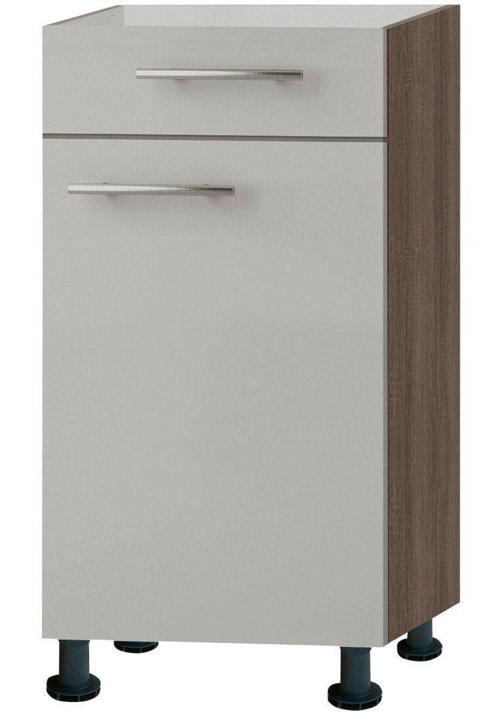 Küchenunterschrank »Mika«, Breite 40 cm