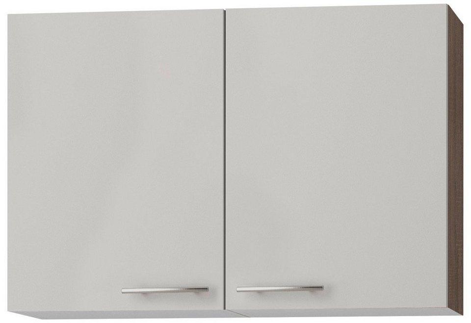 Küchenhängeschrank »Mika«, Breite 100 cm in sahara beige