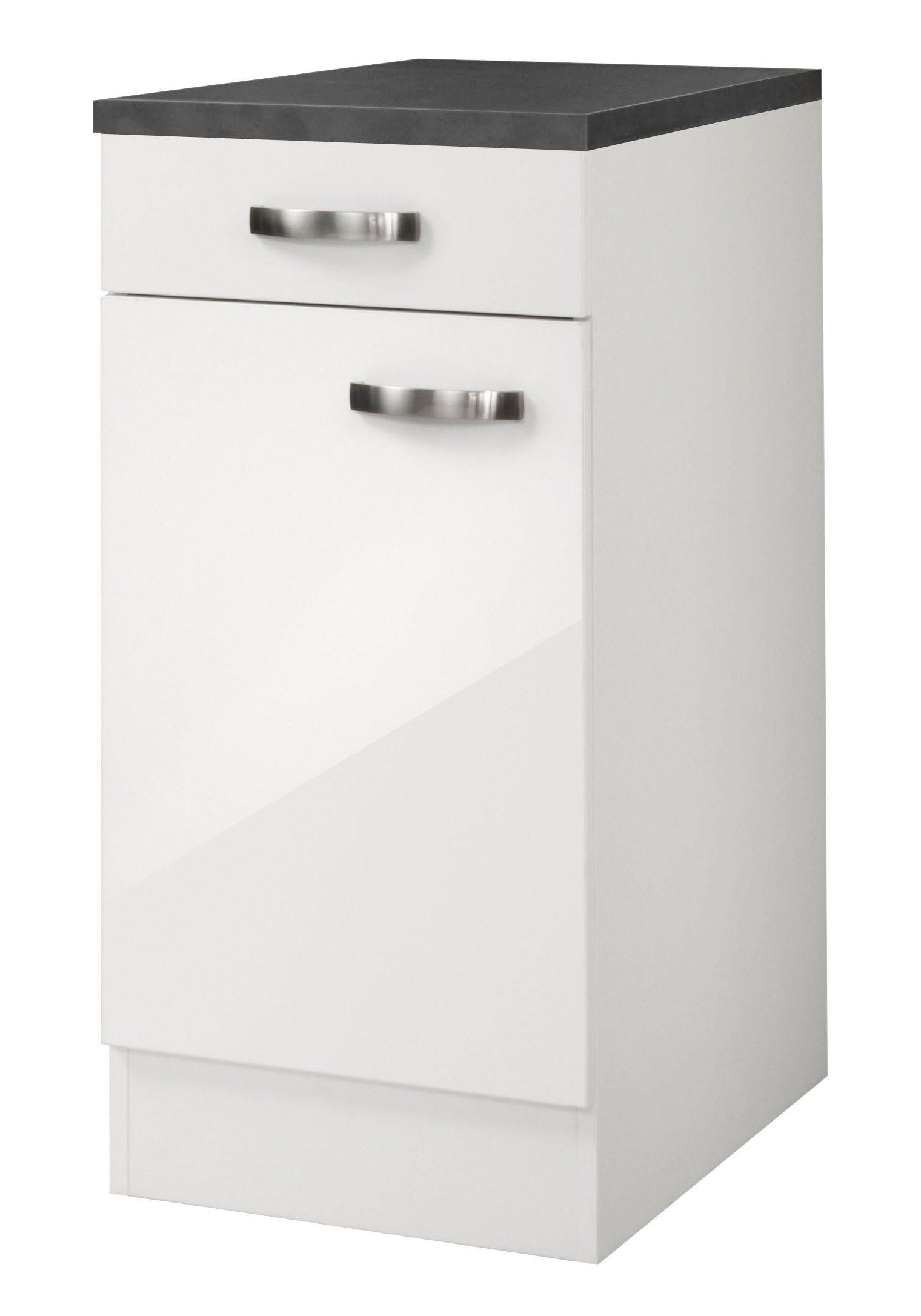 Interessant OPTIFIT Küchenunterschrank »Lagos, Breite 40 cm« | OTTO VV17