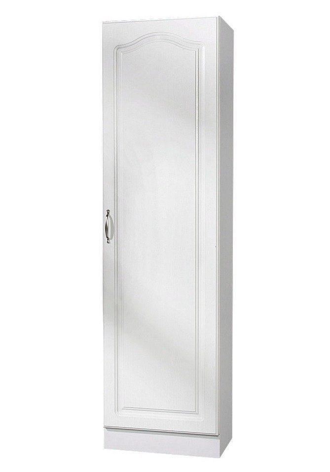 Vorratsschrank »Lausanne«, B/T/H: 50/50/200 cm in weiß