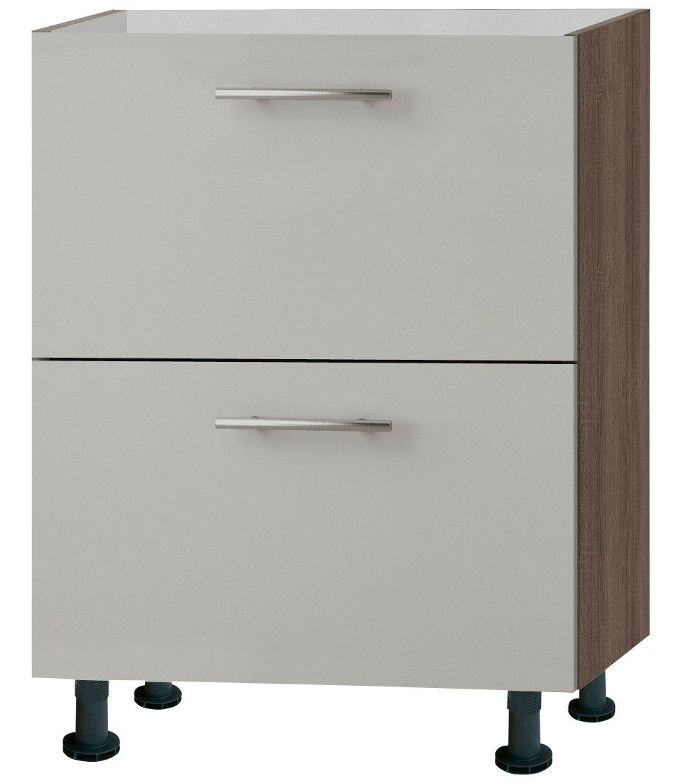OPTIFIT Küchenunterschrank »Mika, Breite 60 cm«