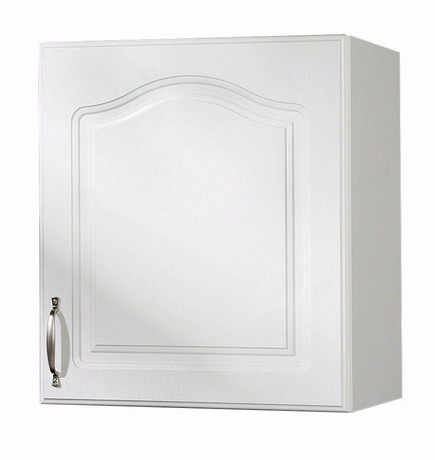 Küchenhängeschrank »Lausanne«, B/T/H: 60/35/56 cm in weiß