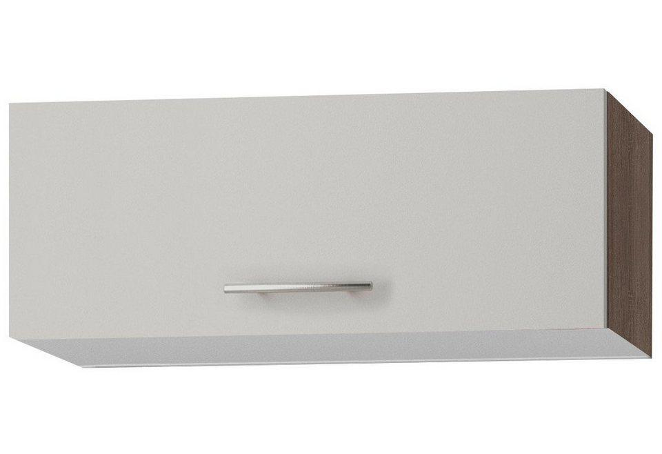 Küchenhängeschrank »Mika«, Breite 80 cm in sahara beige