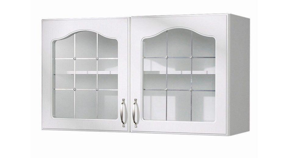 Küchenhängeschrank »Lausanne«, B/T/H: 100/35/56,5 cm