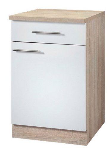 Wiho Küchen Unterschrank »Montana« Breite 50 cm