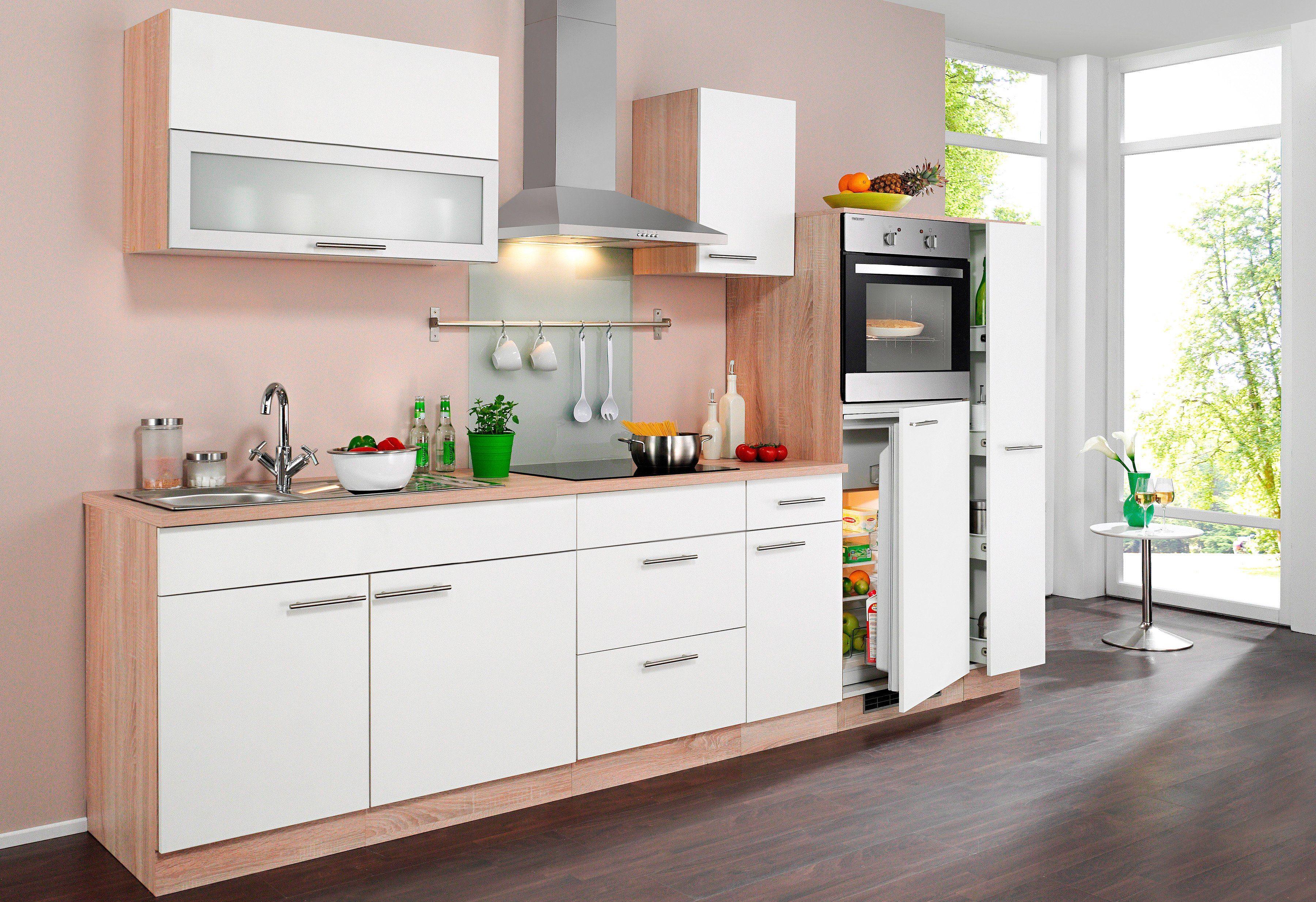 wiho k chen unterschrank montana breite 100 cm otto. Black Bedroom Furniture Sets. Home Design Ideas