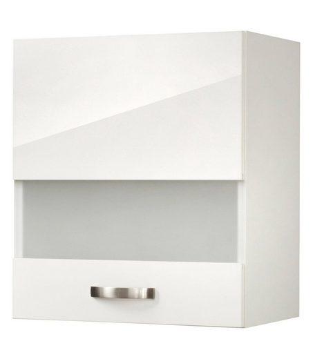 Küchenhängeschrank Weiß: OPTIFIT Küchenhängeschrank »Lagos, Breite 50 Cm«, Mit