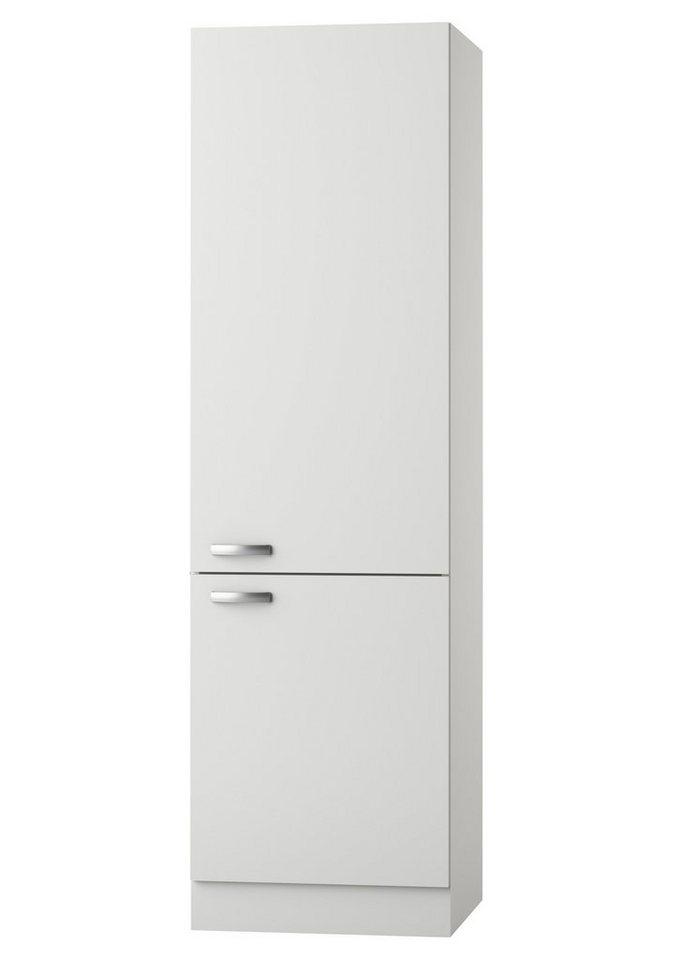 Vorratsschrank »Lagos«, Breite 60 cm in weiß